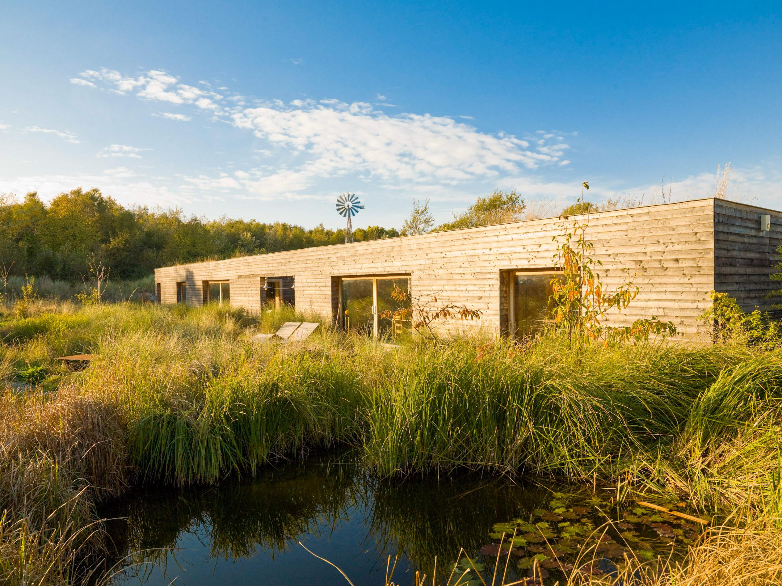 Bruit de l'eau, ecolodge de luxe Baie de Somme, Adresses Exclusives