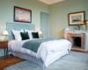 Castel de la Terrasse, chambre d'hôtes de luxe à Etretat en Normandie, Adresses Exclusives