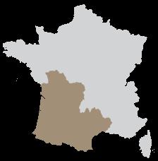 Region Sud Ouest et Occitanie - Adresses Exclusives