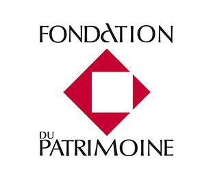 Fondation du patrimoine partenaire d'Adresses Exclusives et Symboles de France