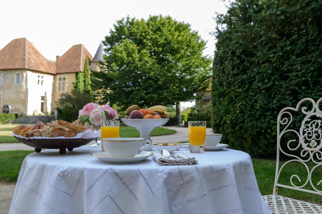 Château de Saint Georges, Maison d'hôtes et Chambre d'hôtes de luxe à Saint-Georges-sur-Moulon, proche de Bourges dans le Centre Val de Loire, Adresses Exclusives