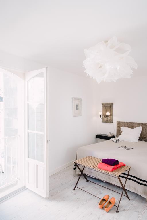 Appartement en Location de luxe à l'Hôtel Saint Pierre à Saumur, Adresses Exclusives