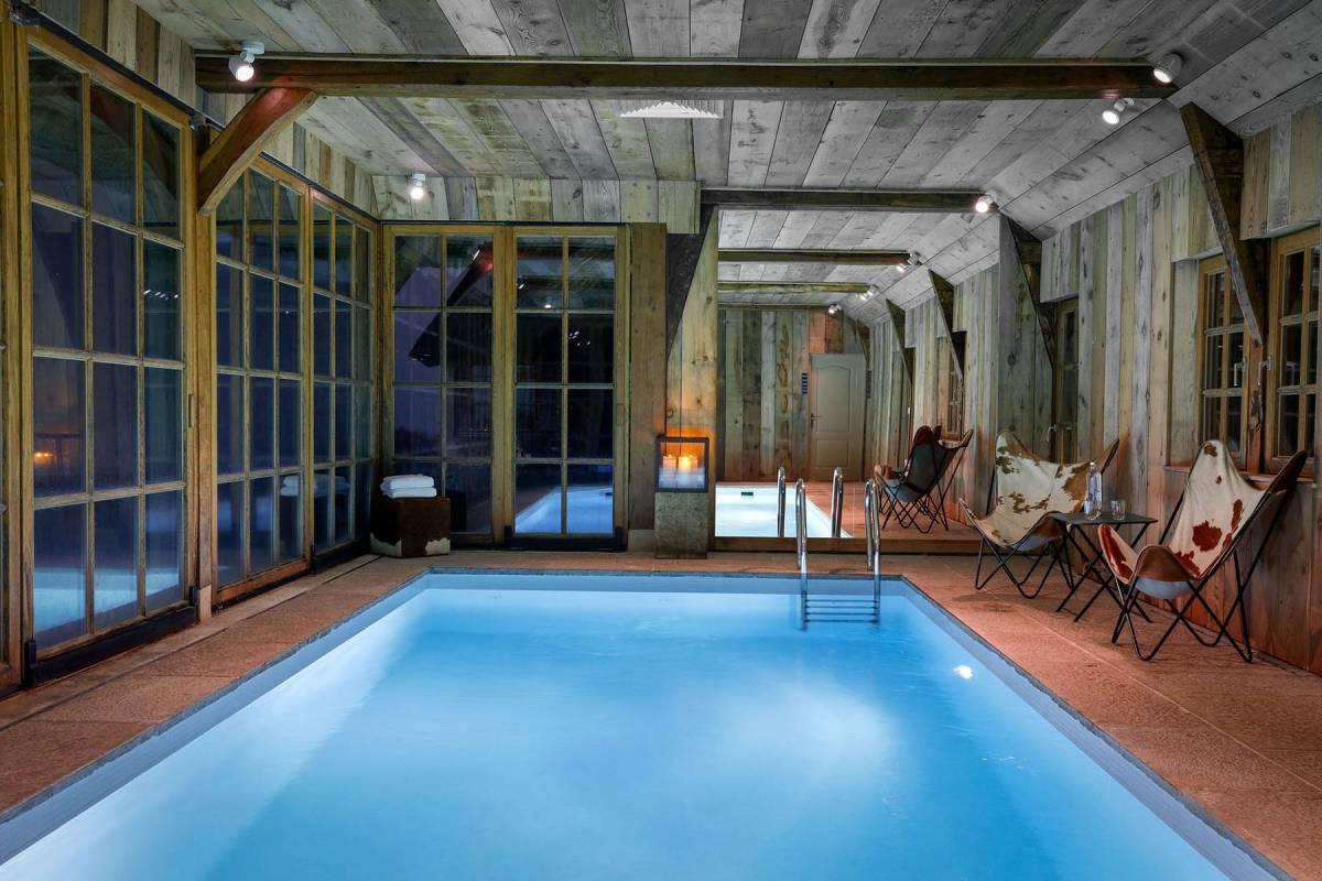 Manoir de la Plage, Honfleur, Normandie, Chambre d'hôtes de luxe Adresses Exclusives