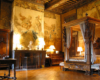 château de Brissac, Location de Luxe Angers, Val de Loire, Adresses Exclusives.