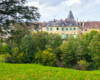 Castel Saint Léonard, maison d'hôtes de luxe à Falaise en Normandie - Adresses Exclusives