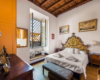 Palazzo Floridi, appartement et location de luxe dans le centre ville de Rome, Italie - Adresses Exclusives