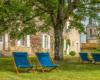 Le CLos Colombier - Location de luxe 5 étoiles à Veyrac, proche de Limoges - Adresses Exclusives