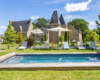 Manoir de Pléac - Location de gîtes de luxe à Combourg en Bretagne - Adresses Exclusives