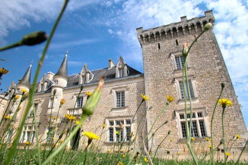 Château de la Couronne - close to Angoulême