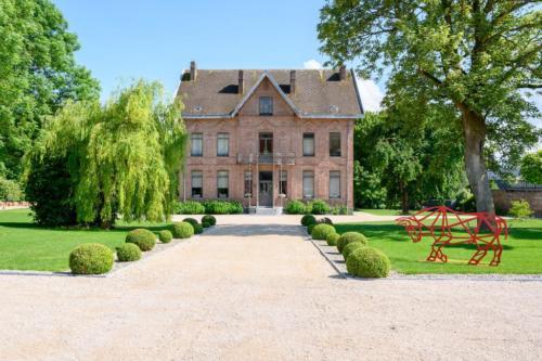 Domaine des Câlines - close to Arras, northern France