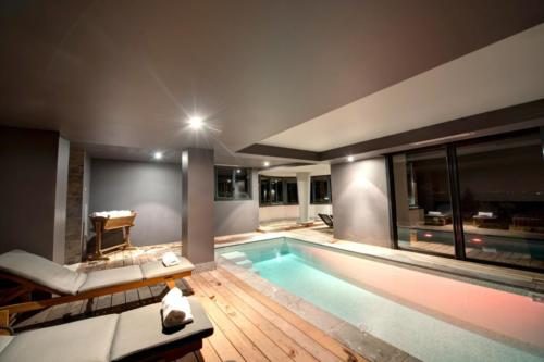 Chalet Christine - in Talloires, Lake Annecy