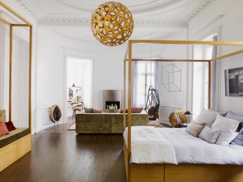 Une Suite à Vannes - Appartement de luxe