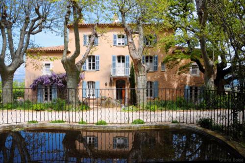 Château Grand Boise - close to Aix-en-Provence